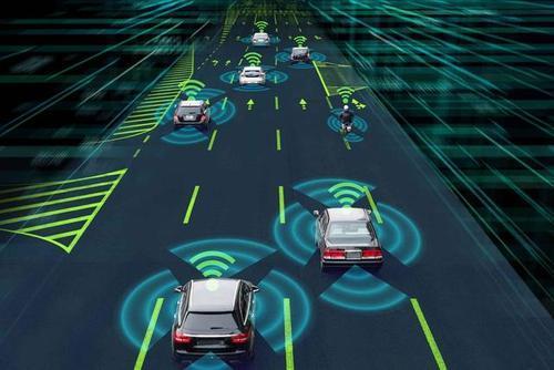 苹果目前在加利福尼亚州的道路上至少有27个自动驾驶雷克萨斯测试台