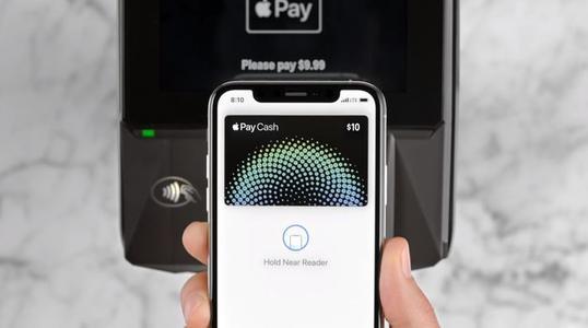 ApplePayCash似乎正在向爱尔兰和西班牙的用户推出