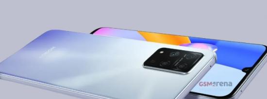 Honor Play 5将获得带有显示屏指纹传感器的OLED面板