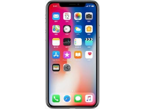 iPhoneX仅仅是最后一个季度全球销量最大的智能手机