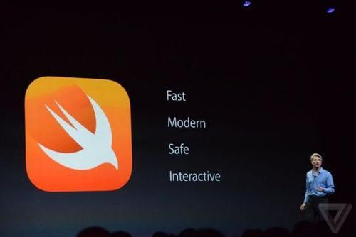 这些学院和大学正在采用Apple的Swift开发应用程序课程