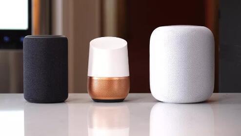 Alexa和谷歌Assistant正在发展个性