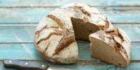 你现在在烤面包这是防止过时的方法