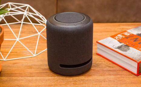 亚马逊的EchoStudio首次发售