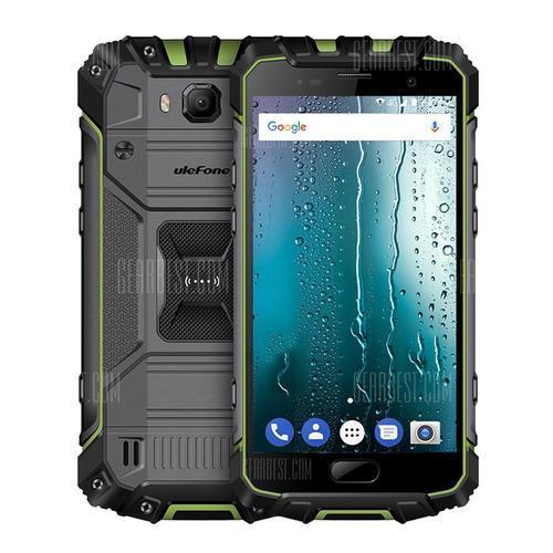 UlefoneArmor8Pro还可以开箱即用运行最新的Android11