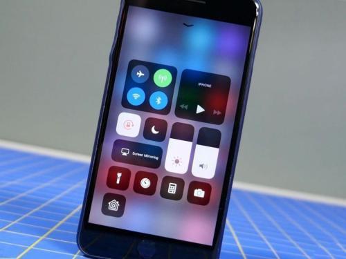 在iOS11.1.1和更高版本中似乎没有解决与IT问题类似的it问题