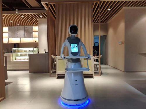 操控远在3000公里外的昌都市卡若区人民医院机器人