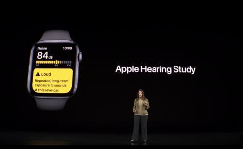 公司最近进入游戏领域的尝试是AppleArcade