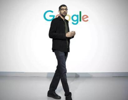 SundarPichai接管谷歌领域对于搜索意味着什么