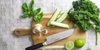 8把实惠的刀具送给您最喜欢的烹饪爱好者