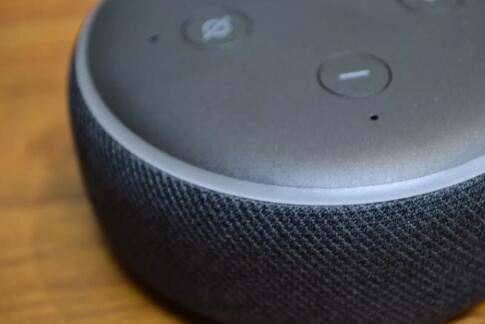 激光似乎可以入侵Alexa和谷歌Home