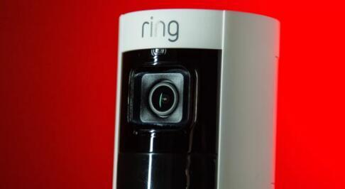 您分享了Ring镜头他们也可以分享