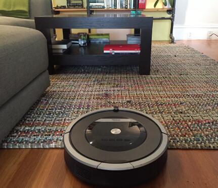 出门在外时请让亚马逊Echo帮助打扫您的房屋