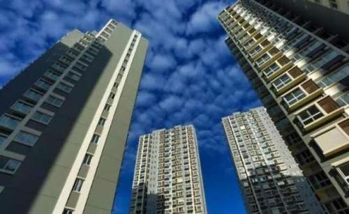 70个大中城市新建商品住宅销售价格涨幅总体有所扩大