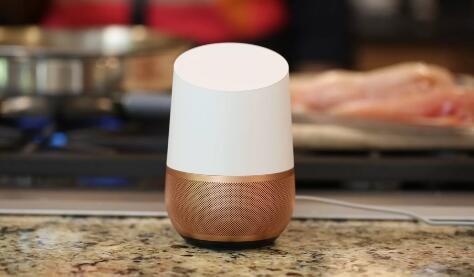 让谷歌Home获得您的食品杂货