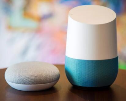 谷歌Home应用推出智能灯颜色控制