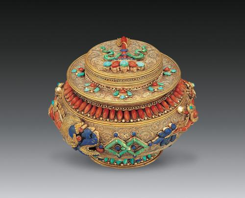 共同主办的百年百艺薪火相传中国传统工艺邀请展