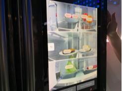 三星的Bixby将很快识别您家庭中心冰箱中的食物