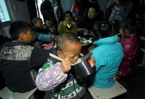 中国发展研究基金会在反贫困和儿童发展领域已有多年的探索