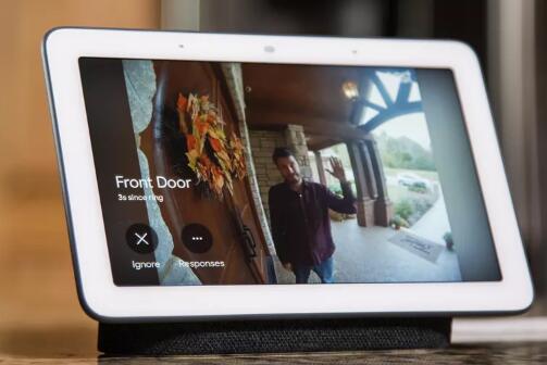 谷歌Home回顾拥有智能家居