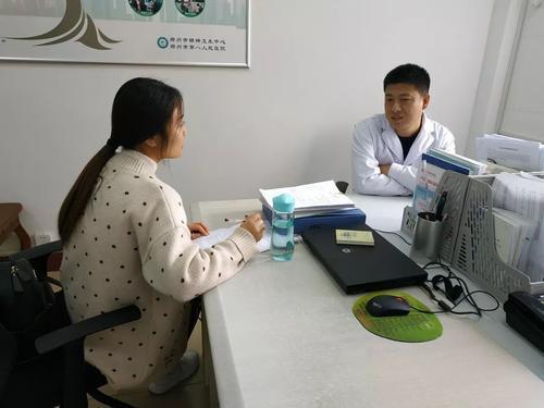 这是浙江省首个医务社工校园工作站暨博爱校医室共建项目