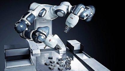 2021年4月我国工业机器人产量同比增长43.0%