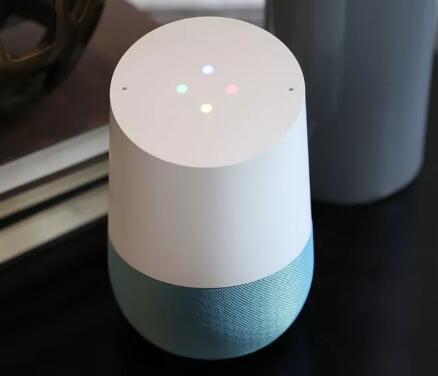 如何在没有声音的情况下控制谷歌Home