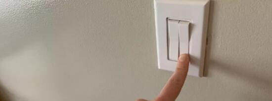 Illumra智能开关可无缝控制您的Hue灯和HomeKit配件
