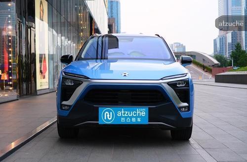 全球首款搭载3颗激光雷达量产车极狐阿尔法S华为HI版