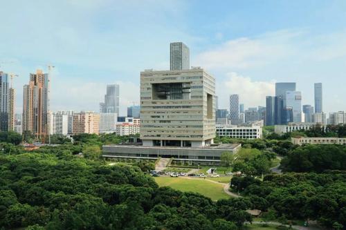 2021年深圳大学普通本科招生计划较上年增加200人