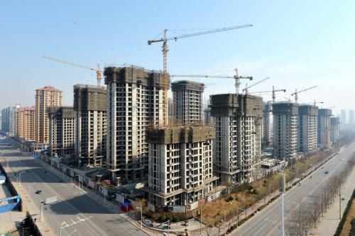 北京端午小长假前两天新建住宅网签分别为185套和166套