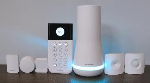 SimpliSafe推出一款新的视频门铃售价169美元