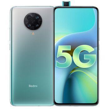 我们再次期待至少有两款K30智能手机正式上市