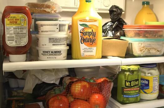 冰箱坏了如何正确的保存食物呢
