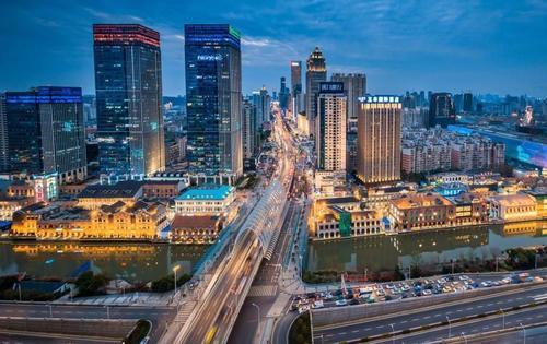 三线城市新建商品住宅销售价格环比上涨0.4%涨幅与上月持平