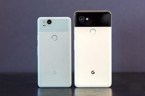对于没有谷歌Pixel智能手机的其他所有Android用户