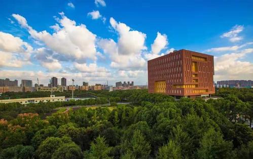 浙大宁波理工学院坚持在电子商务发展和中东欧国家合作上贡献自己的力量