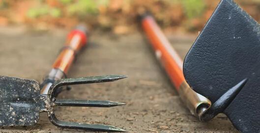 夏季结束时如何存放园林工具