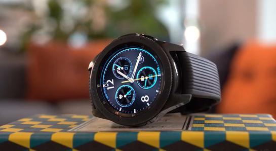 三星的下一代的Galaxy手表已基本得到证实