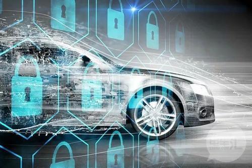 广州智能网联汽车可提供车路协同信息服务