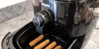 如何在不使用油的情况下煎炸食物