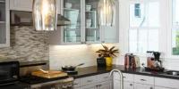 9种简单和便宜的升级厨房的方法