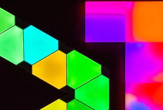 Nanoleaf或Lifx哪些智能灯适合您的墙壁