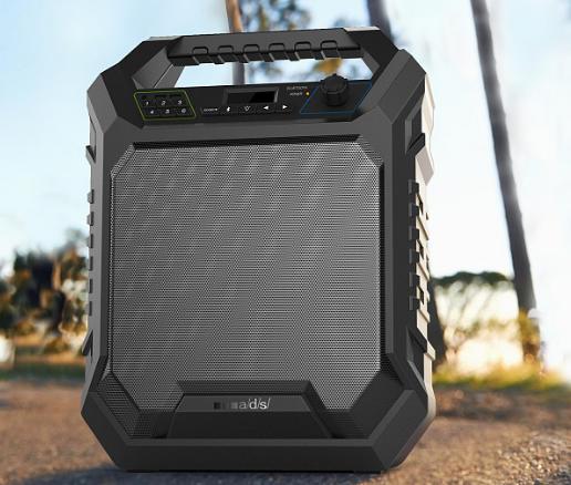 别担心我们会帮助您找到最适合您的空间的户外扬声器