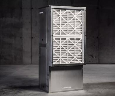 谷歌衍生产品蒲公英使用地面能来加热和冷却房屋