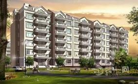 新建住宅在2021年上半年陆续入市缓解了部分区域新房供应紧缺的现状