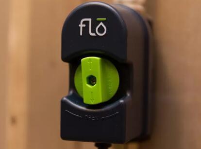 FloHome这款智能水监测仪可深入了解水数据