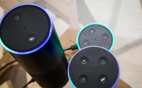 亚马逊的Alexa有一个缺陷可以让窃听者窃听