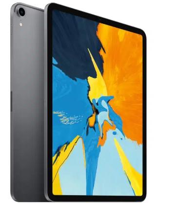 上一代iPadPro具有相同的11英寸ProMotionRetina显示屏
