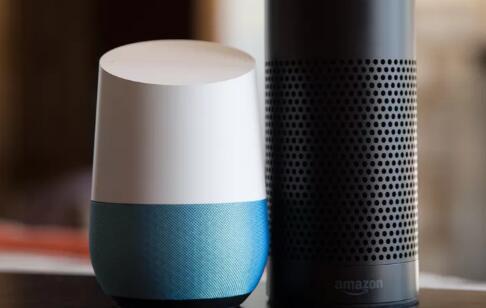 亚马逊Echo可以做而谷歌Home做不到的7件事